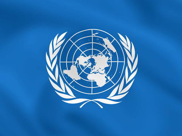 United Nations Featured Image