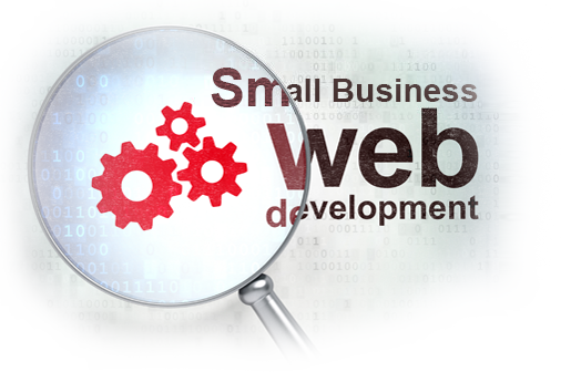 Small Website Business Development