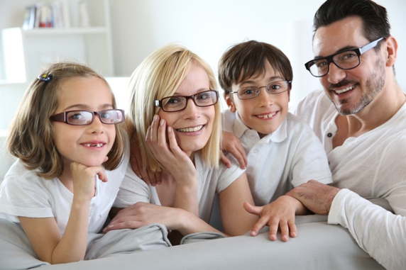glasses for family