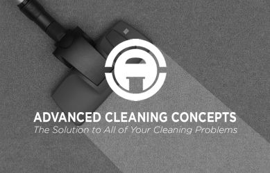 Advanced Cleaning Concepts Design