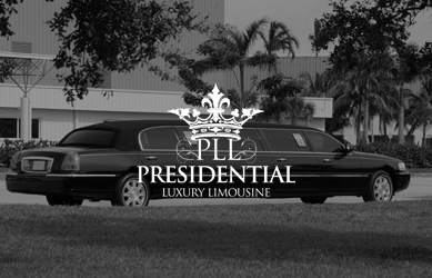 Presidential Luxury Limousine Design