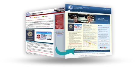 International Automobile Drivers License Case Study Report