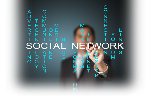social networking strategy